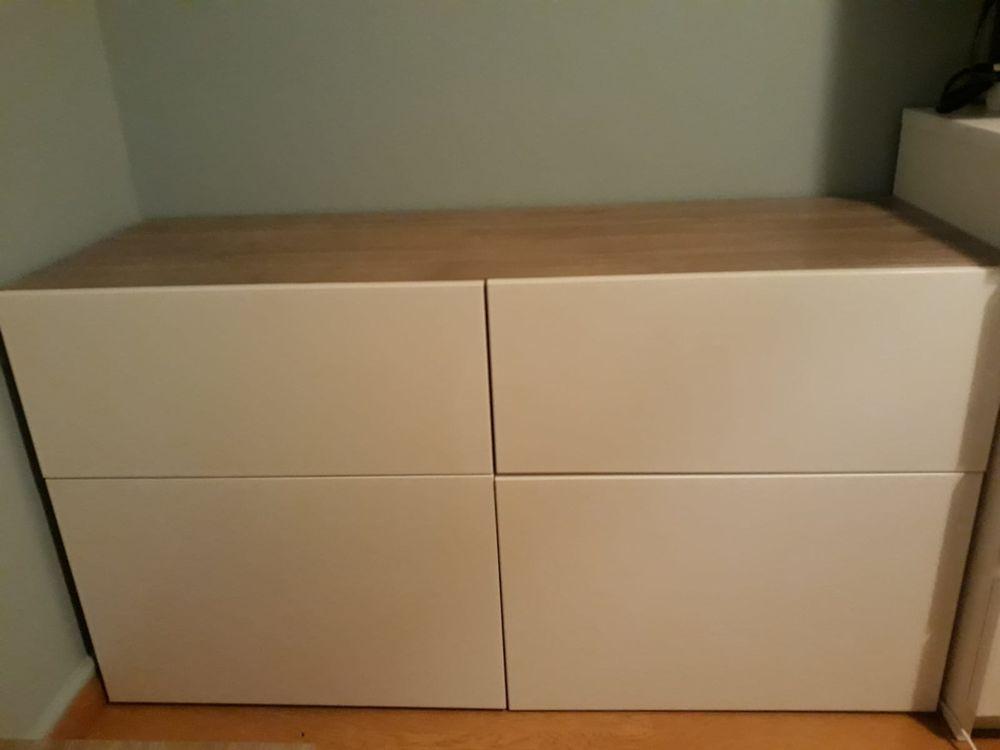 Meuble Type Buffet Ikea Besta