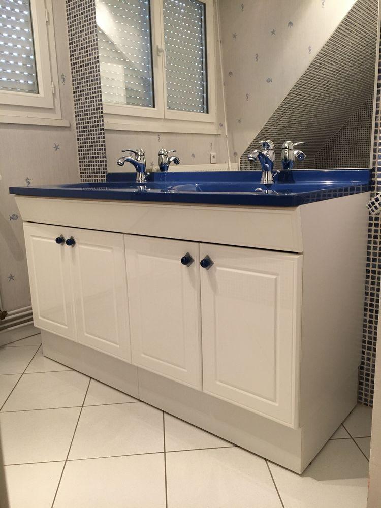 Meubles salle de bain occasion dans le loiret 45 for Vendeur de salle de bain