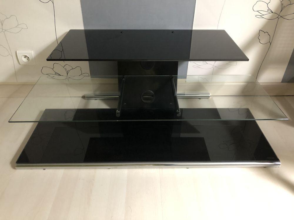 Meuble TV en verre 130 Carcassonne (11)