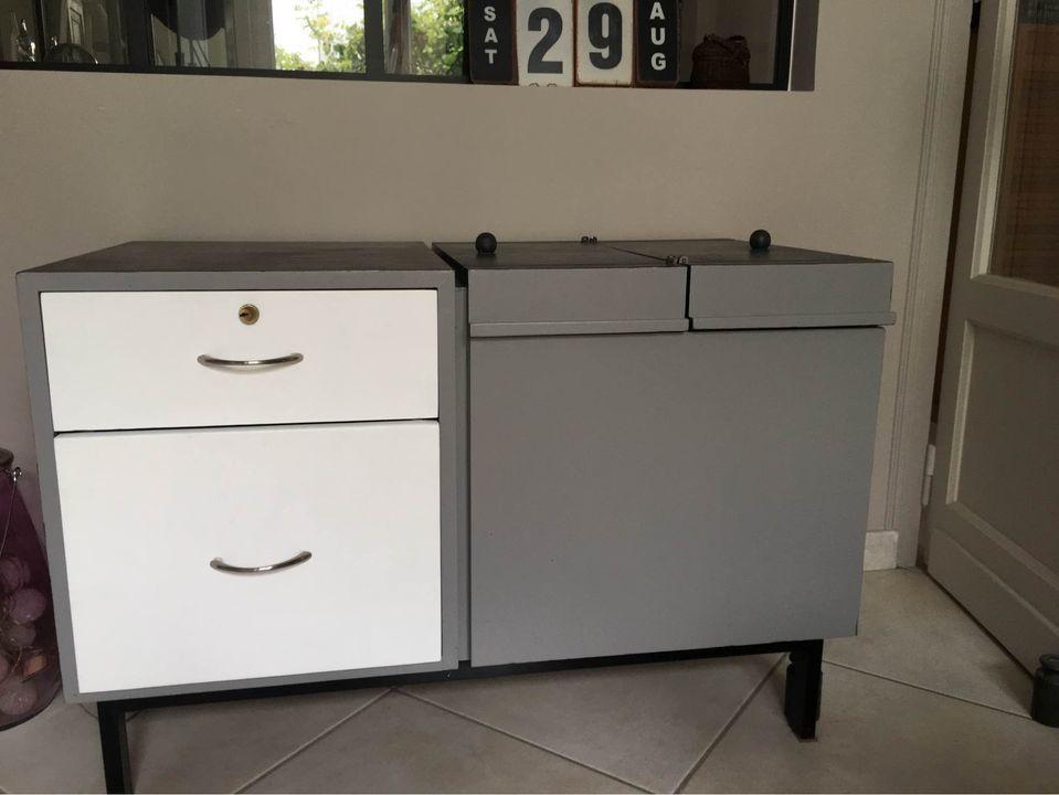 meuble vintage en tb état 50 Pessac (33)