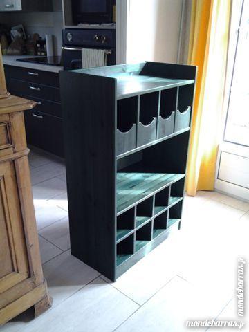 meubles vintage occasion en charente maritime 17 annonces achat et vente de meubles vintage. Black Bedroom Furniture Sets. Home Design Ideas