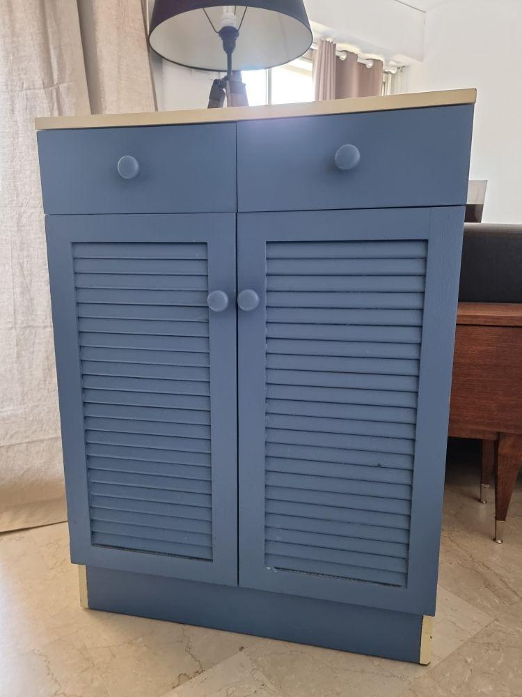 meuble vintage 50 Nîmes (30)