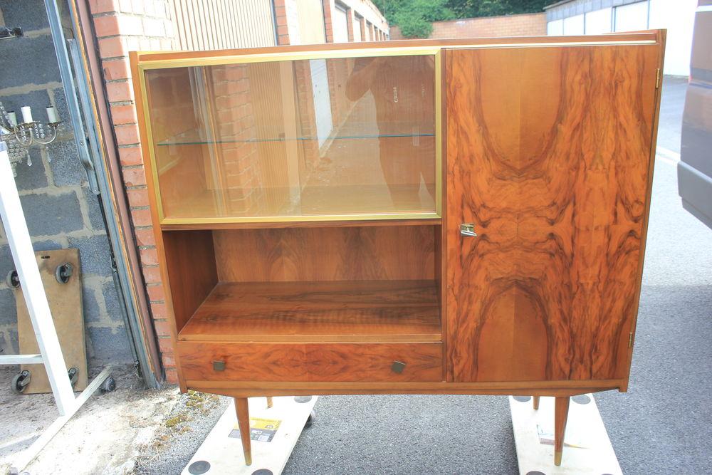 meuble vitré vintage 165 Armentières (59)