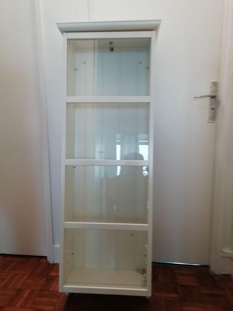 Meuble vitrine déco pour le salon  30 Paris 15 (75)