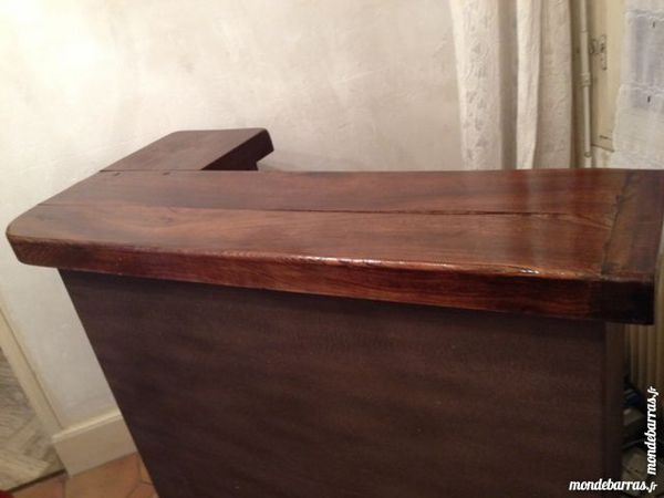 meubles bar ch ne occasion en gironde 33 annonces achat et vente de meubles bar ch ne. Black Bedroom Furniture Sets. Home Design Ideas