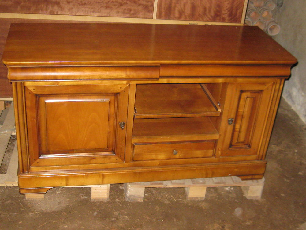 Achetez meuble tv type occasion annonce vente pervans 71 wb156014577 - Meuble television a vendre ...