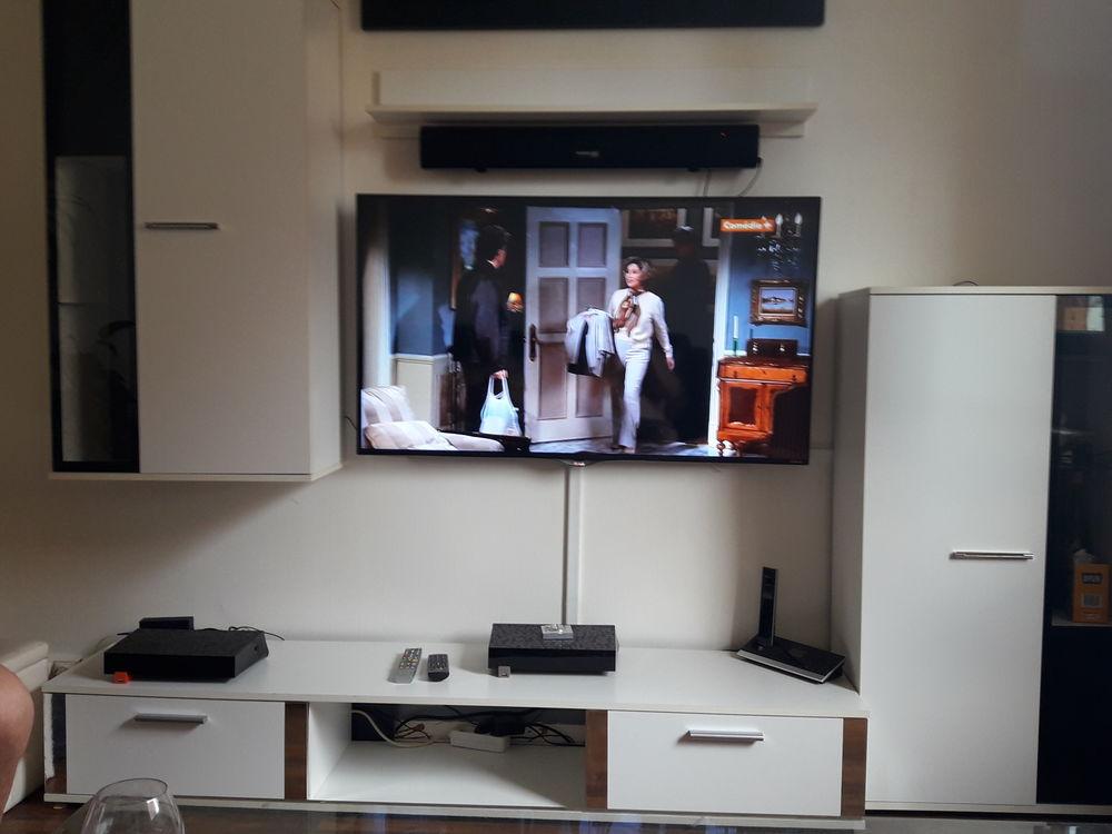 Achetez meuble tv vends occasion annonce vente dijon - Cherche meuble tv ...