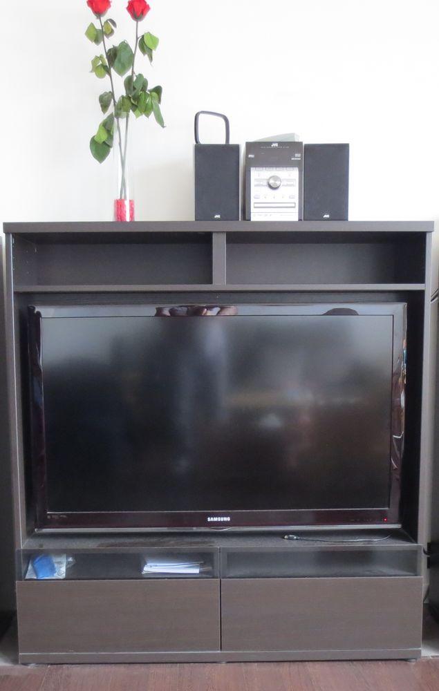 Achetez meuble tv meuble tv occasion annonce vente issy - Cherche meuble tv ...