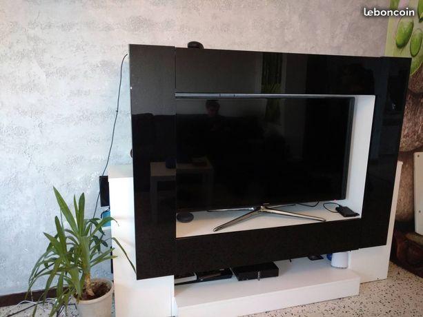 Meuble TV 50 Aix-en-Provence (13)
