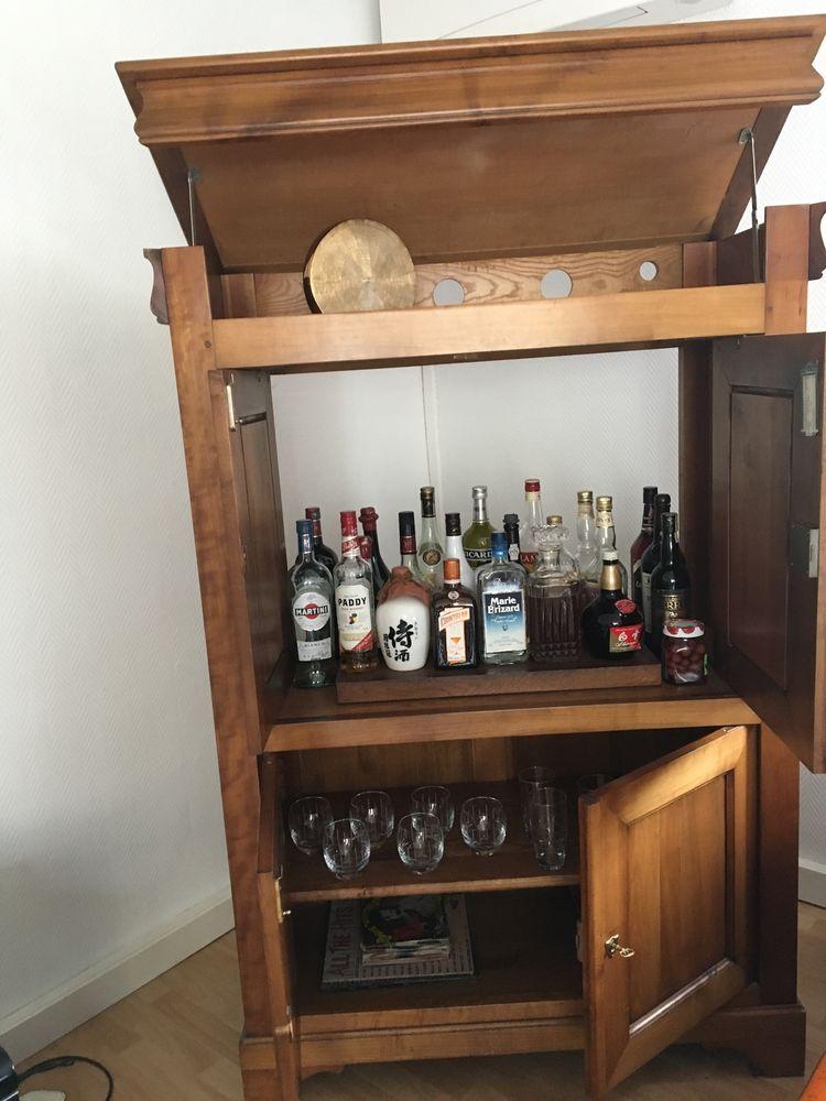 meuble TV / bar 0 Voisins-le-Bretonneux (78)