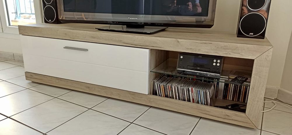 meuble TV 80 Courtry (77)