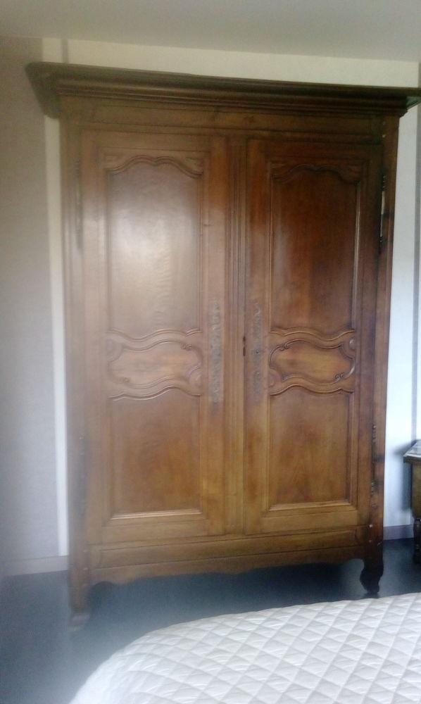 meubles anciens pour chambre a coucher 0 Presles-en-Brie (77)