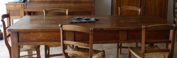 meubles anciens, rustiques 0 Saintes-Maries-de-la-Mer (13)