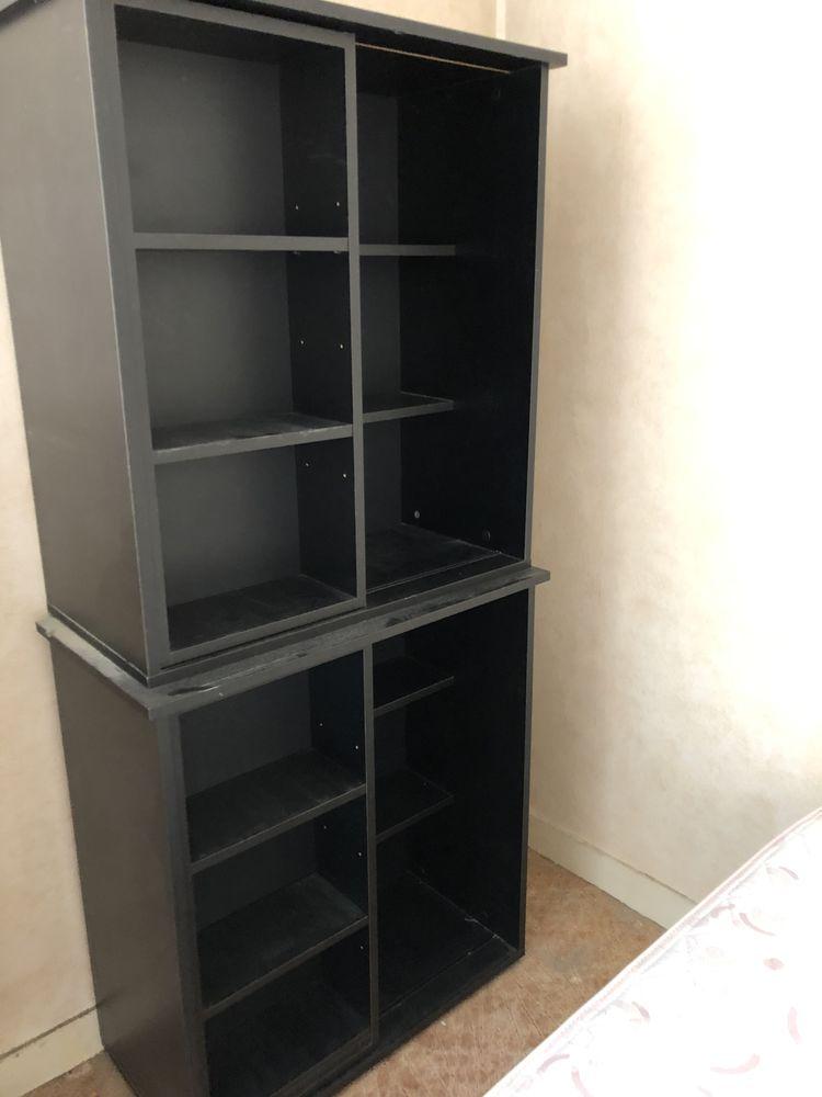meubles bibliothèques  100 Yerres (91)