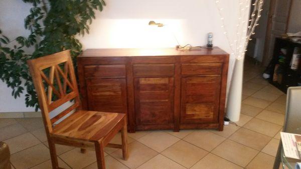 Achetez meubles bois et occasion, annonce vente à Veigy ...