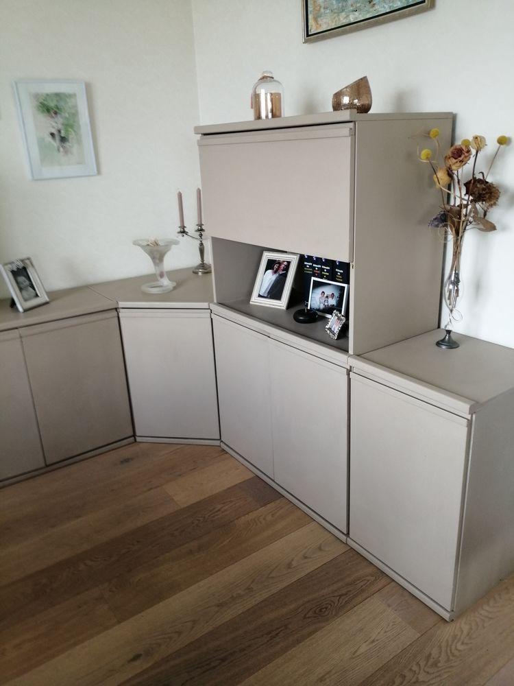 meubles bois peint 0 Nantes (44)