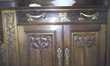 Meubles bronze 1890-1920 art nouveau. Meubles