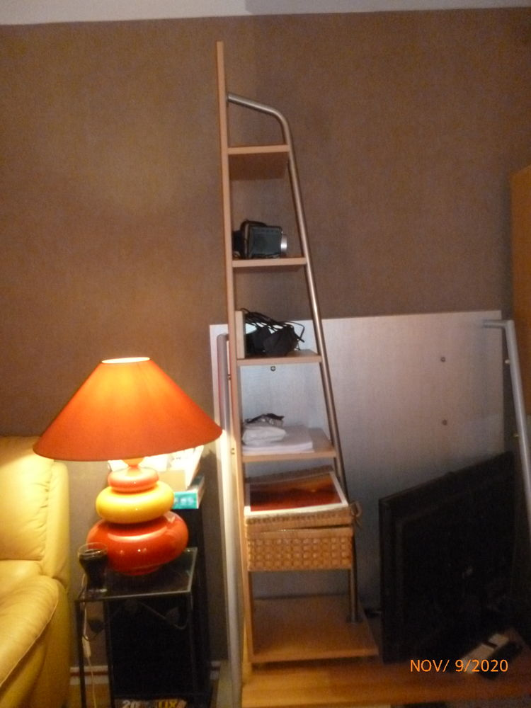 3 meubles de chambre ou salon 180 Villeparisis (77)