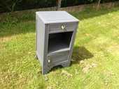 meubles : chevets (2) 80 euros, tables gigognes 80 euros 160 Orsennes (36)