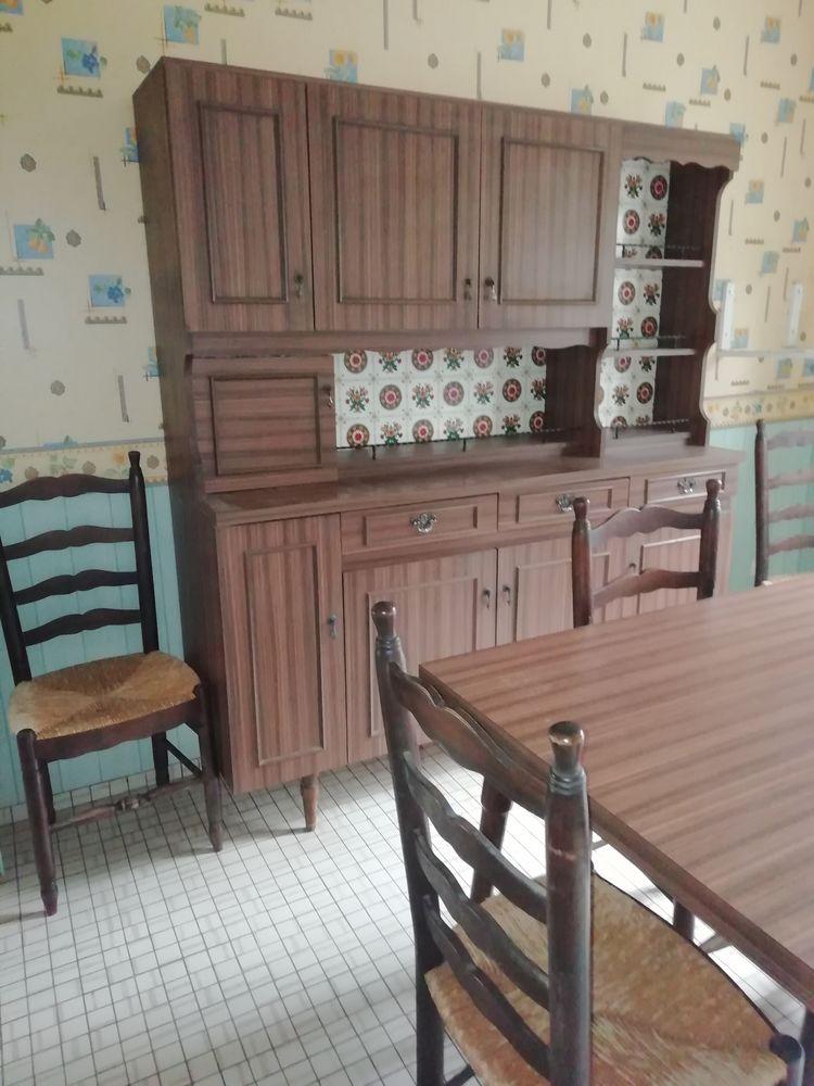 meubles de cuisine années 1980 150 Québriac (35)