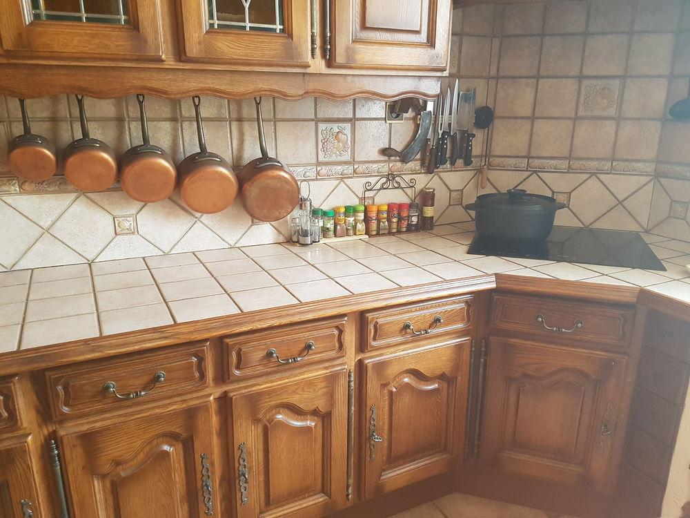 Achetez meubles de cuisine occasion annonce vente saint for Meubles de cuisine occasion