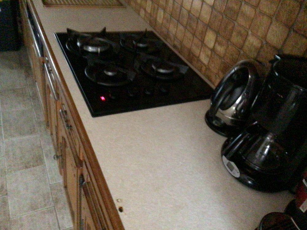 meubles de cuisine chêne  clair 500 Outreau (62)