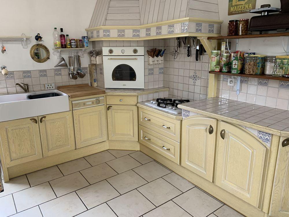 - meubles cuisine et électroménager 800 Vitré (35)