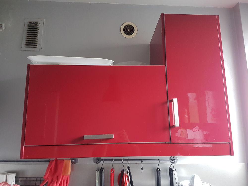 Achetez meubles de cuisine occasion annonce vente ivry for Element de cuisine ikea