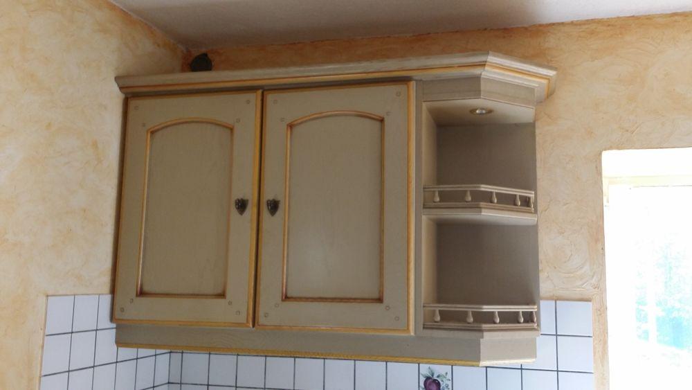 Achetez meubles de cuisine occasion annonce vente for Meuble cuisine integree