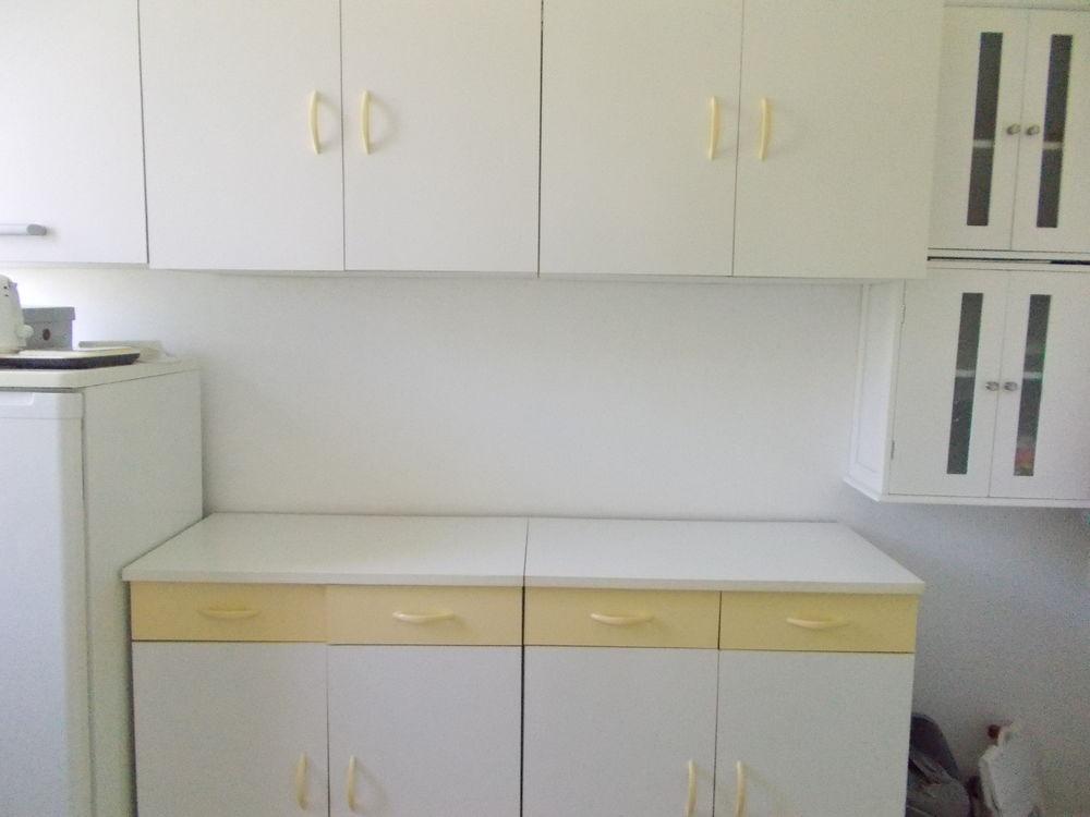 meubles de cuisine et meuble sous évier avec évier inox 150 Luxeuil-les-Bains (70)