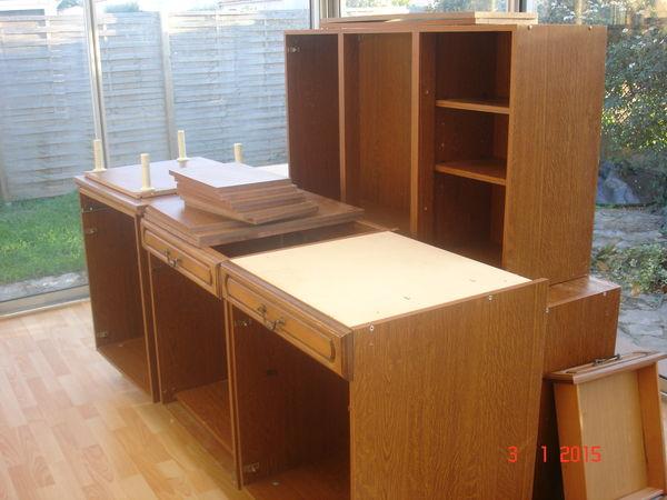 meubles de cuisine occasion montpellier 34 annonces achat et vente de meubles de cuisine. Black Bedroom Furniture Sets. Home Design Ideas