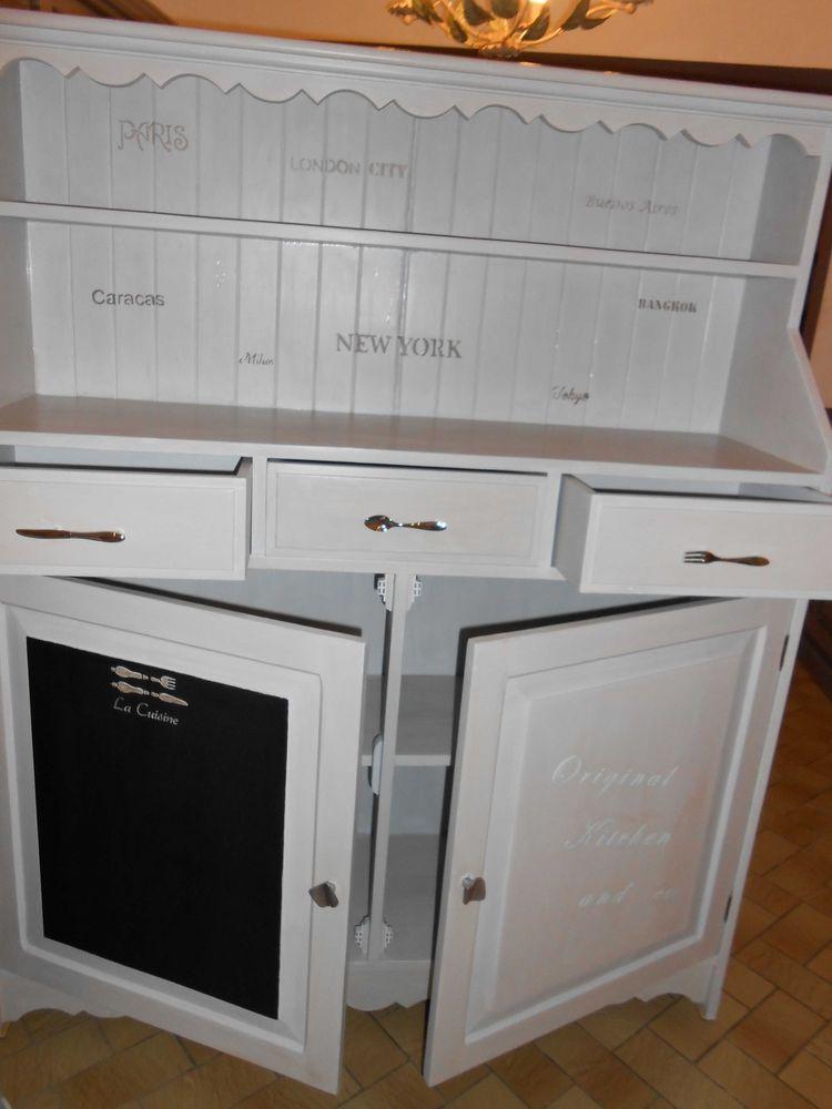 Meubles de cuisine occasion dans le nord pas de calais annonces achat et vente de meubles de - Magasin meuble nord pas de calais ...