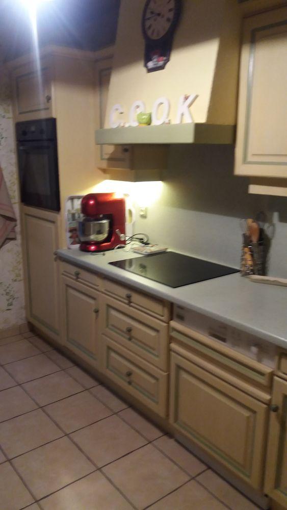 Meubles de cuisine occasion en seine et marne 77 annonces achat et vente de meubles de - Meubles carla brie comte robert ...