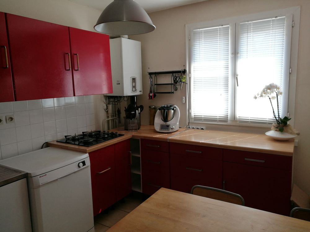 Meubles de cuisine 425 L'Isle-d'Abeau (38)
