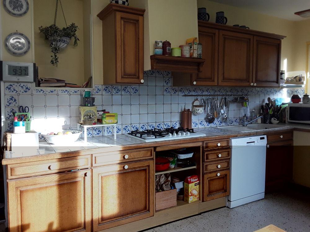 meubles de cuisine 0 Wambercourt (62)