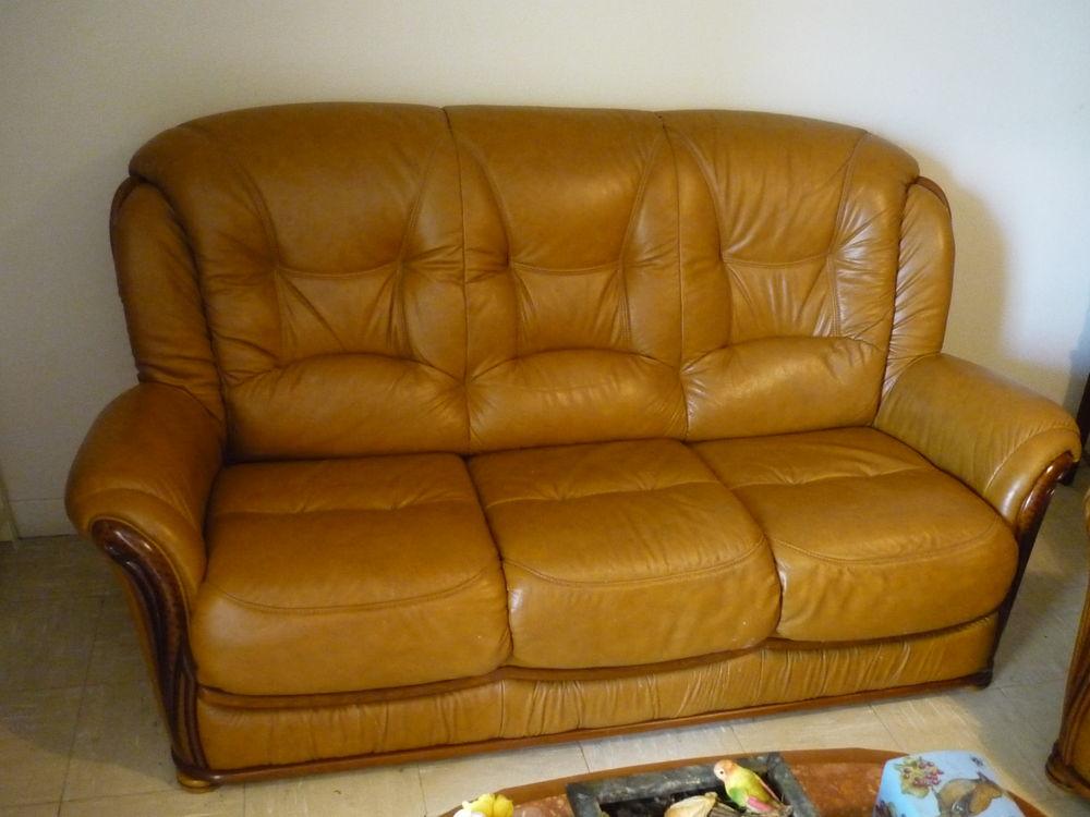 canap s cuir angle occasion montpellier 34 annonces achat et vente de canap s cuir angle. Black Bedroom Furniture Sets. Home Design Ideas