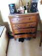 Cdd meubles  divers