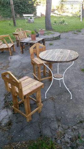 Achetez meubles de jardin - occasion, annonce vente à ...