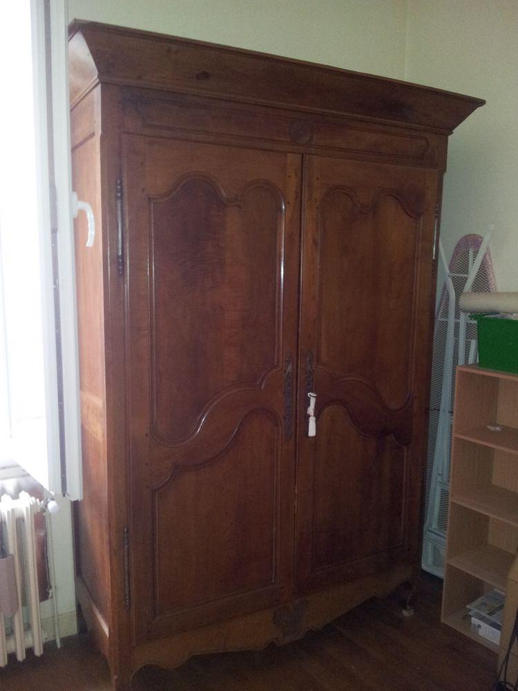 armoires louis xv occasion dans le centre annonces achat. Black Bedroom Furniture Sets. Home Design Ideas