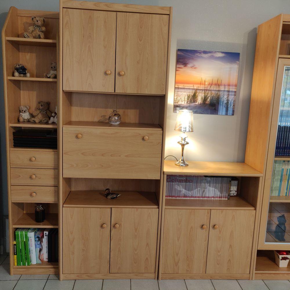 Meubles modulables pour salons, chambres, bureaux..coul PIN 150 Évry (91)