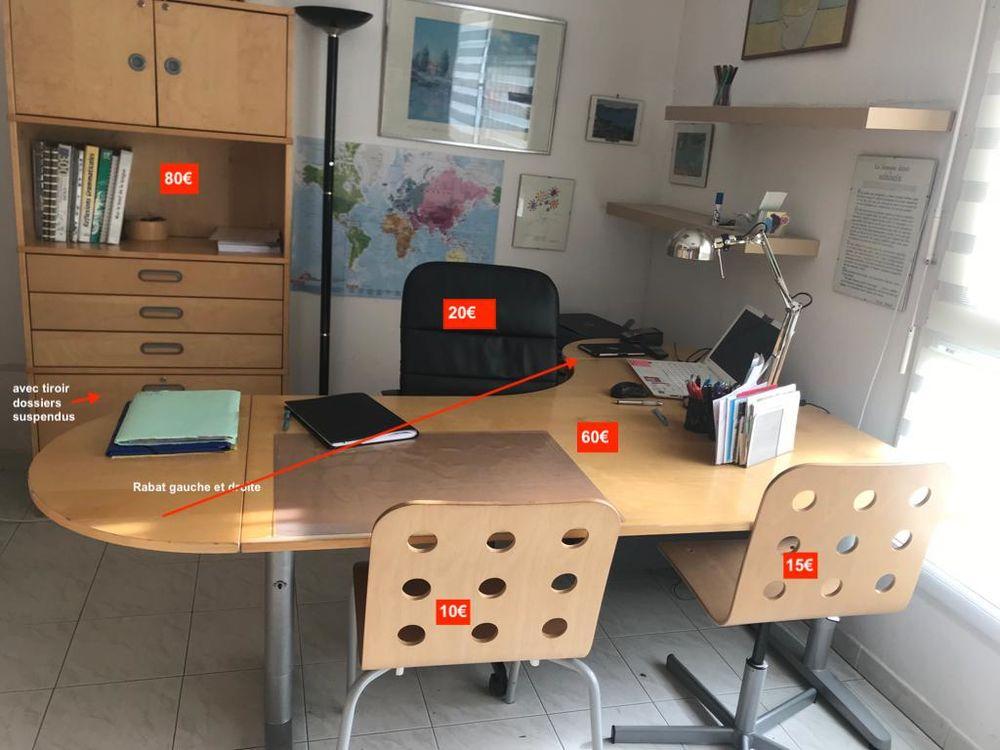 meubles pour bureau en excellent état 370 Aix-en-Provence (13)