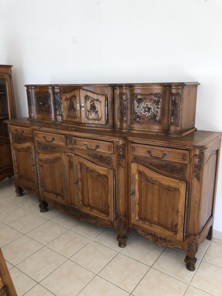 meubles provençaux noyer massif 0 Carry-le-Rouet (13)