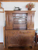 meubles queyrassin 0 Vitry-sur-Seine (94)