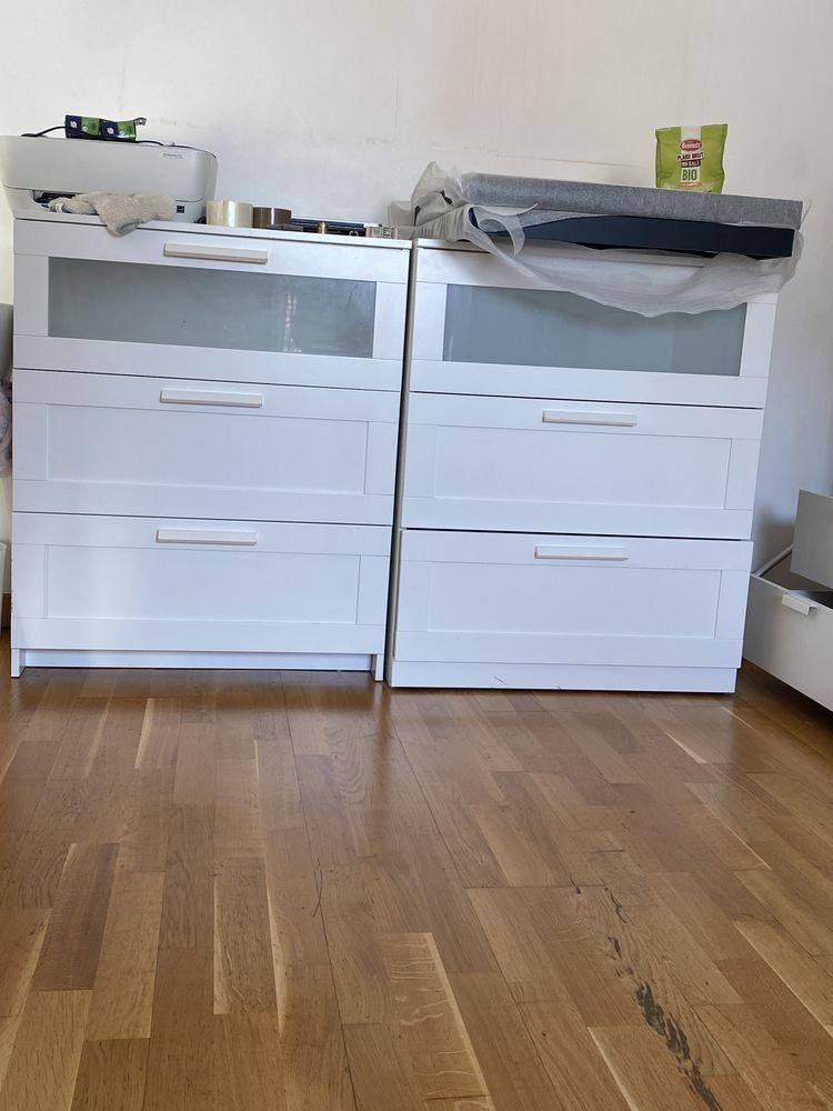 2 meubles rangement (les deux ou séparés ) 50 Les Lilas (93)