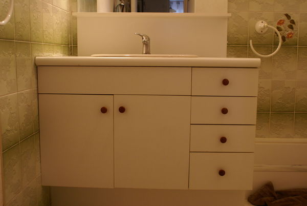 Meubles salle de bain occasion blois 41 annonces for Vendeur de salle de bain