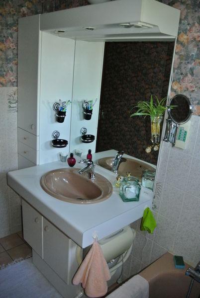 meubles de salle de bain 50 La Chapelle-sur-Erdre (44)