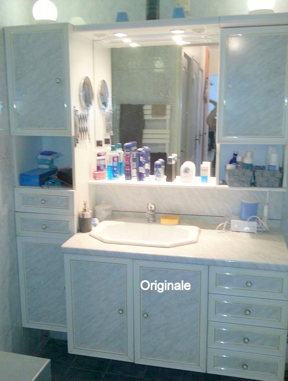 Meubles salle de bain occasion en le de france annonces for Vendeur de salle de bain