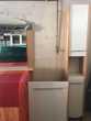Meubles salle de bain + grand miroir Meubles