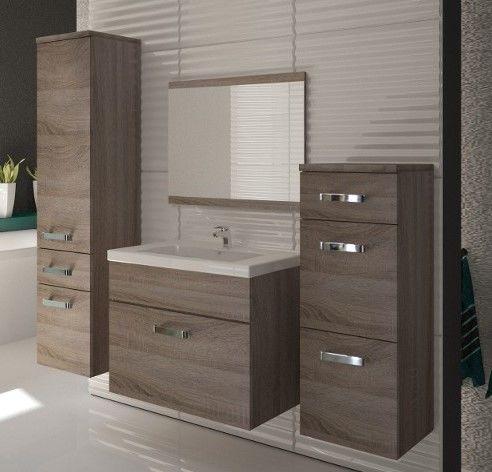 Meubles de salle de bain 4 éléments  250 Saint-Marcel-sur-Aude (11)