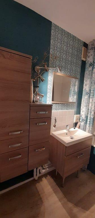 Les meubles de salle de bain 350 Roissy-en-France (95)